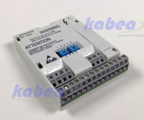 E82ZAFAC001 Application-I/O