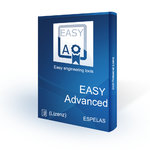 EASY Advanced Lenze Software Lizenz ESPELAS