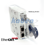 E94AYCET EtherCAT for Lenze Servo Drive 9400